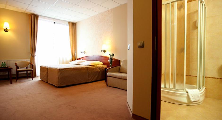 Hotel Zawiercie Business & Leisure