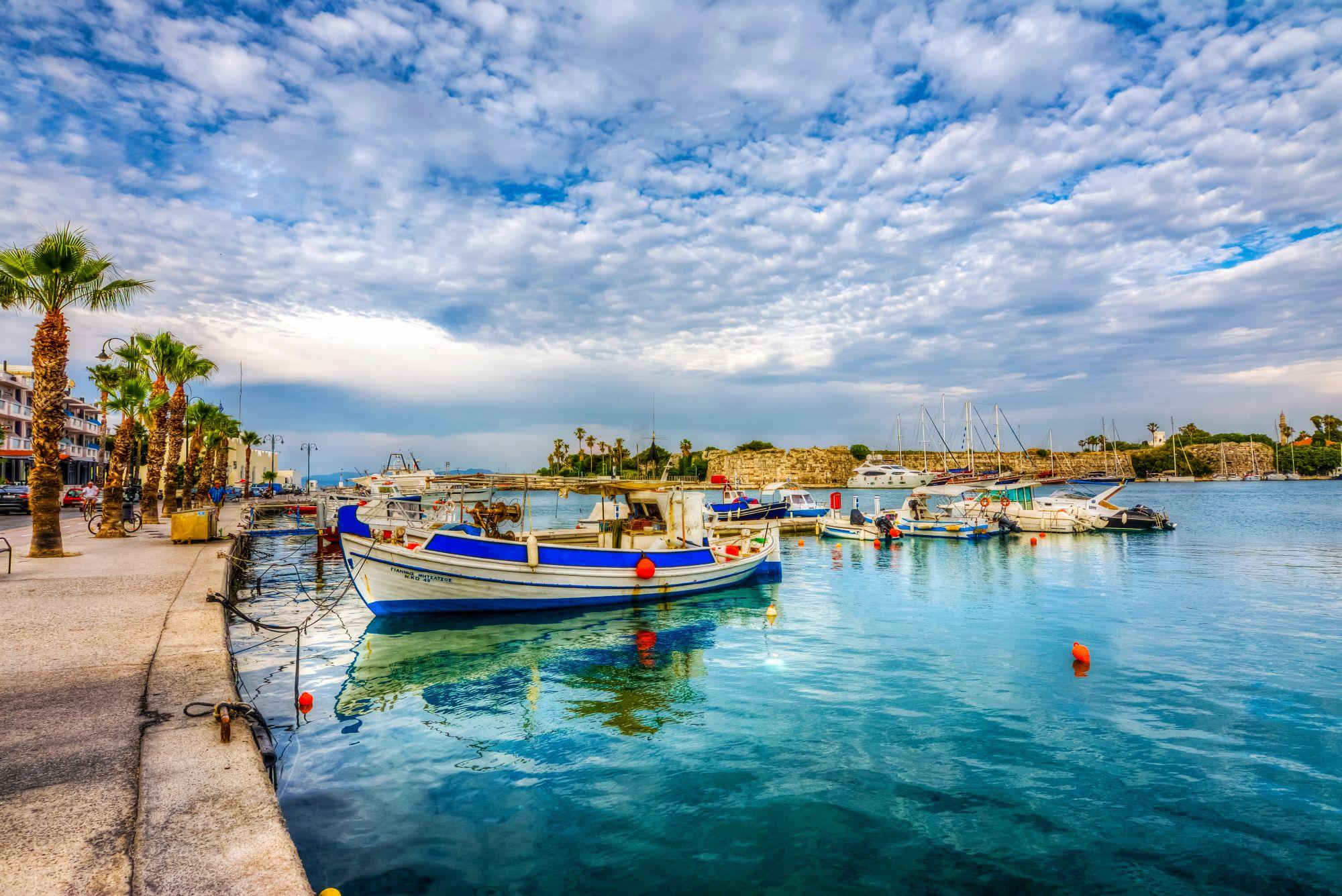 Port na Kos