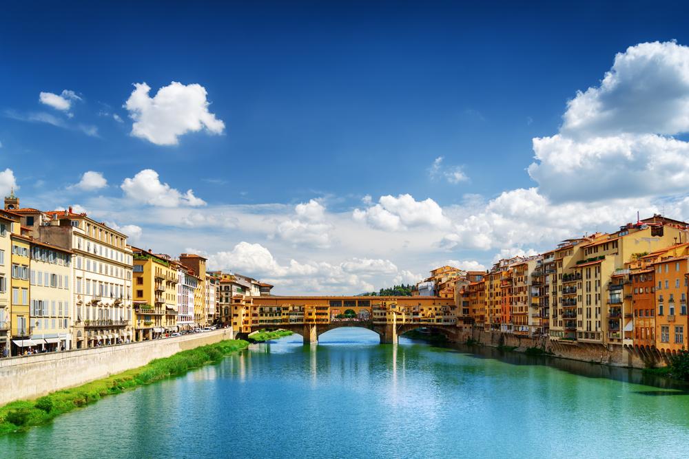 Most we Florencji