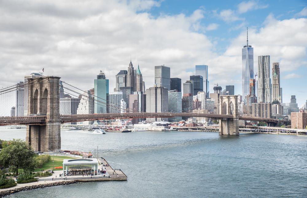 Panorama NYC