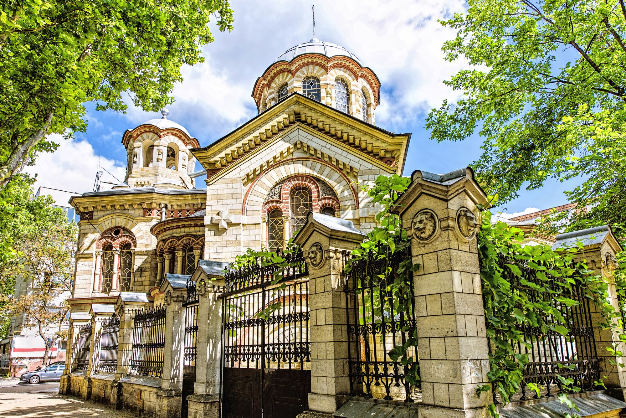 Cerkiew w Kiszyniowie