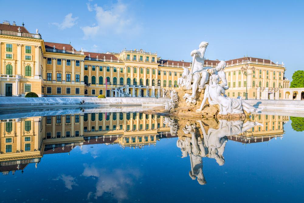 Pałac i rzeźba