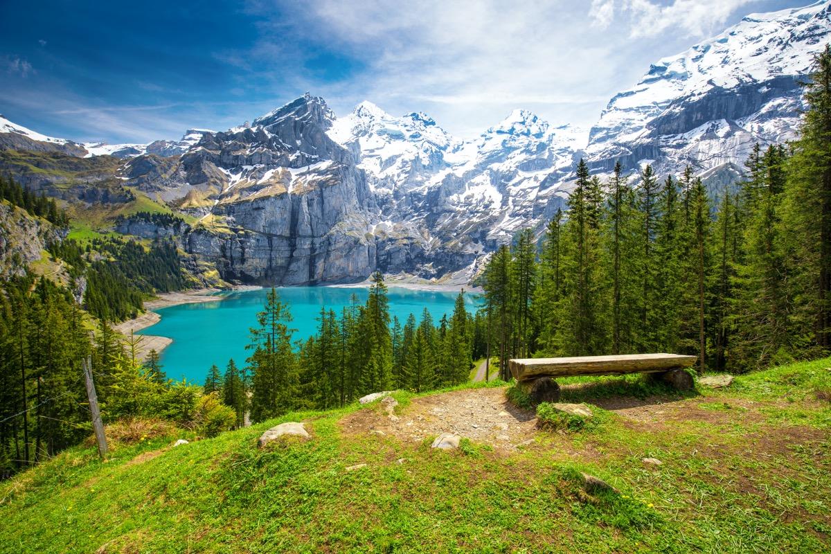 szwajcaria alpy