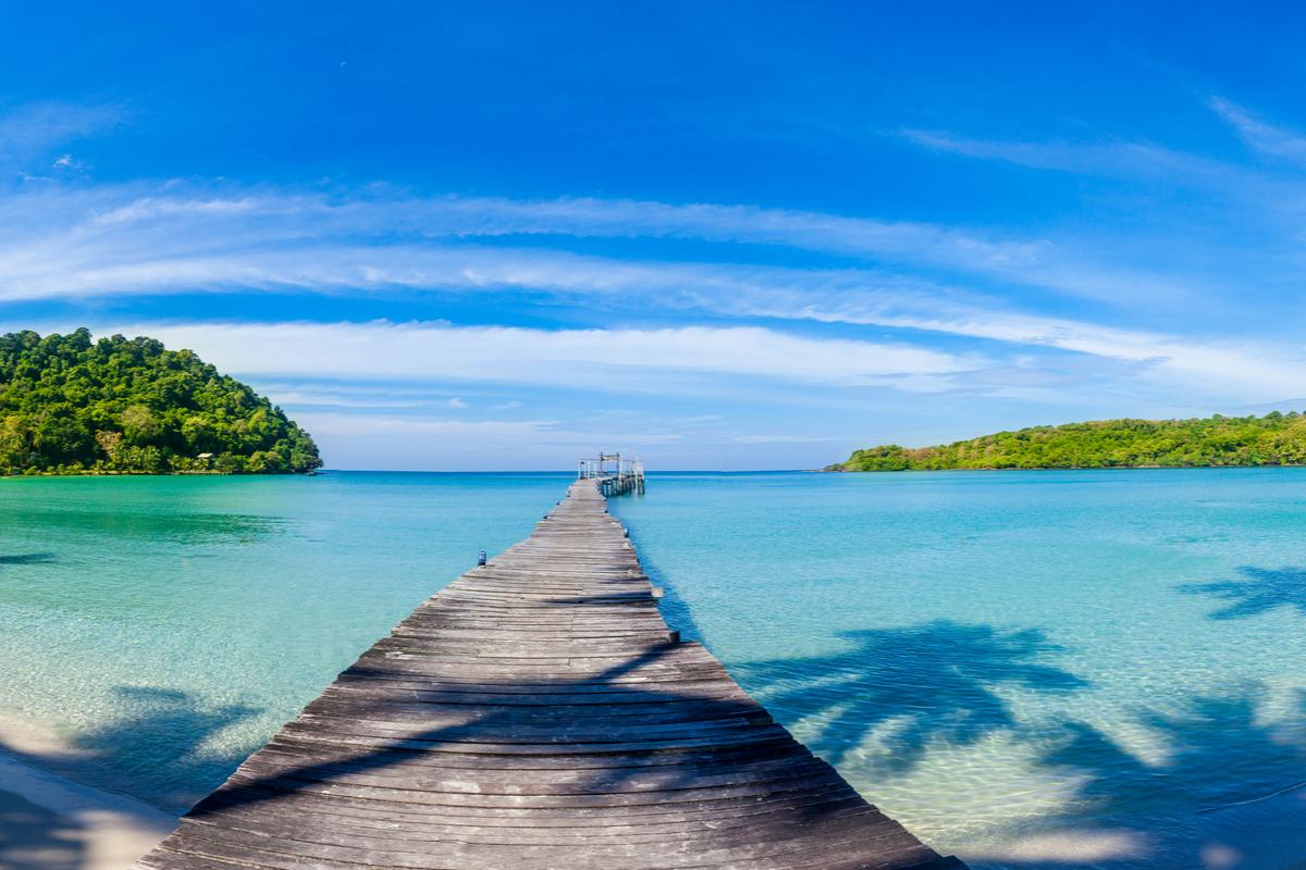 wybrzeże Kostaryki