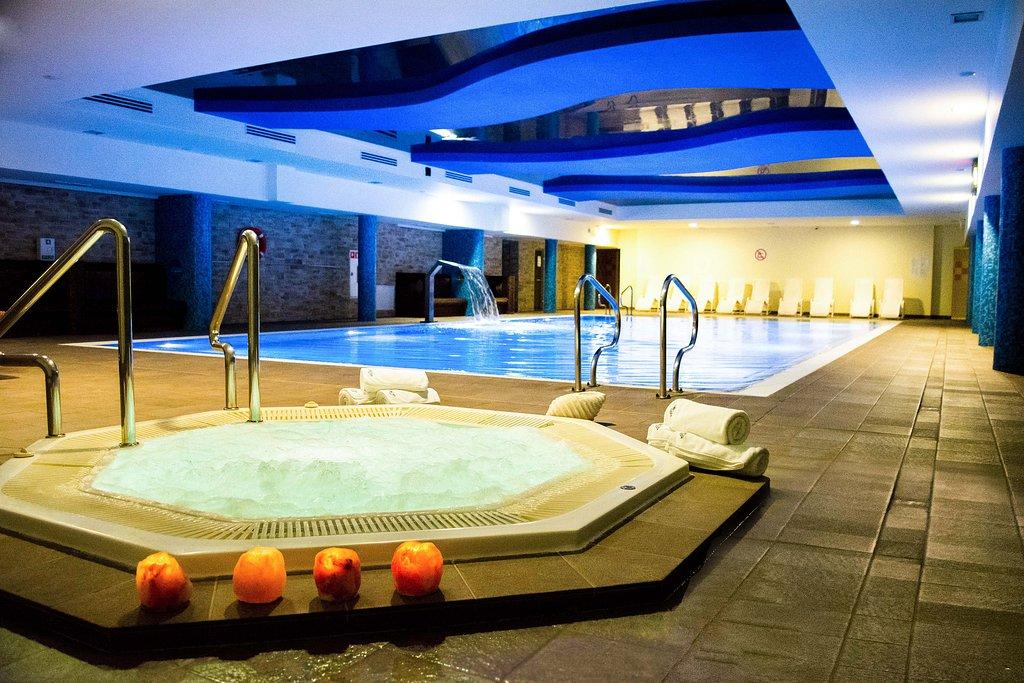 Hotel Delfin Spa & Wellness