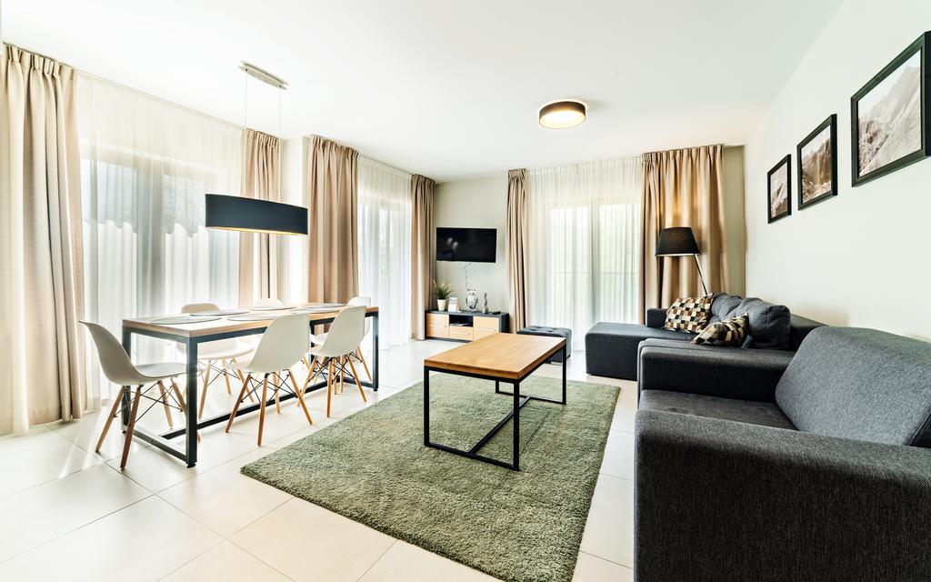 Apartamenty Sun & Snow Resort