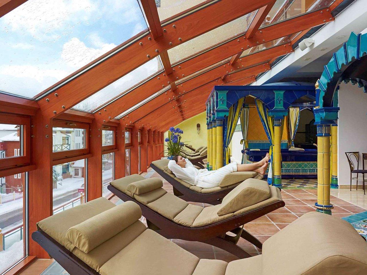 Mercure Krynica Zdrój Resort & Spa