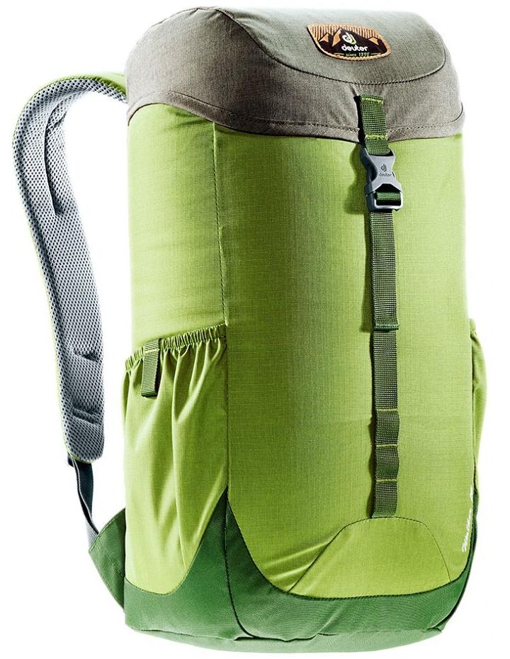Plecak zielony
