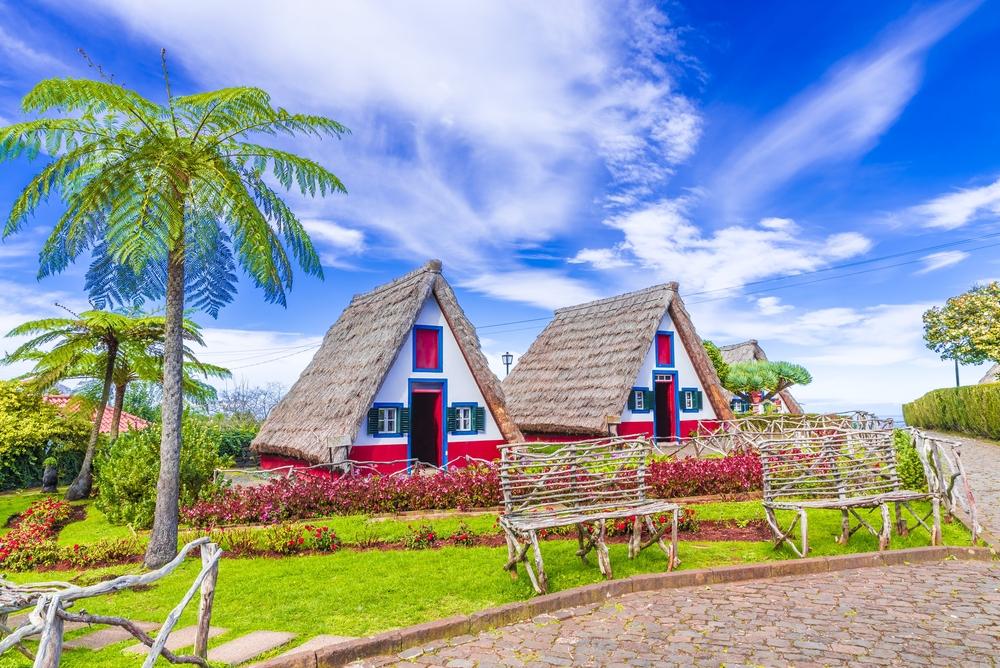 Tradycyjne domki
