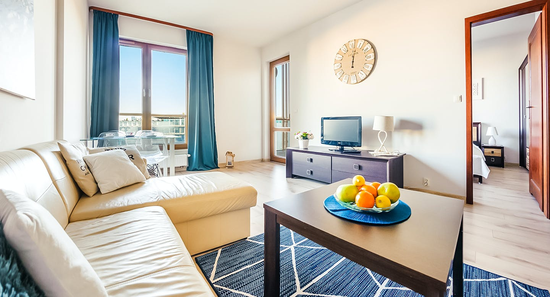 Apartamenty Sun & Snow Olympic Park