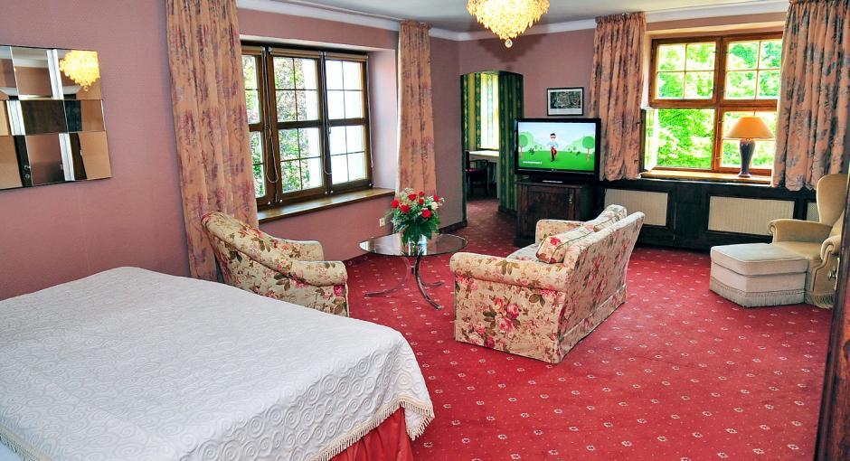 Hotel Podewils