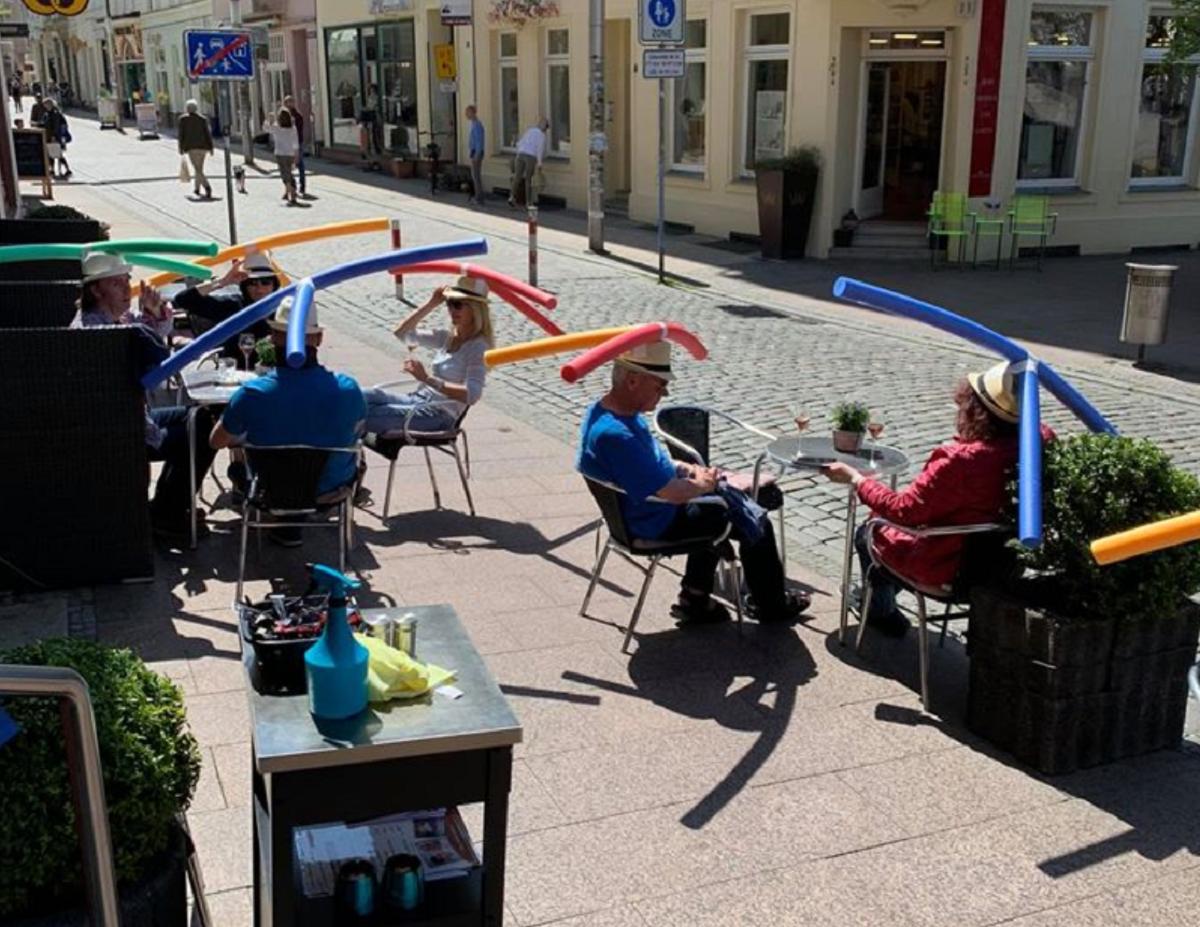 Cafe & Konditorei Rothe