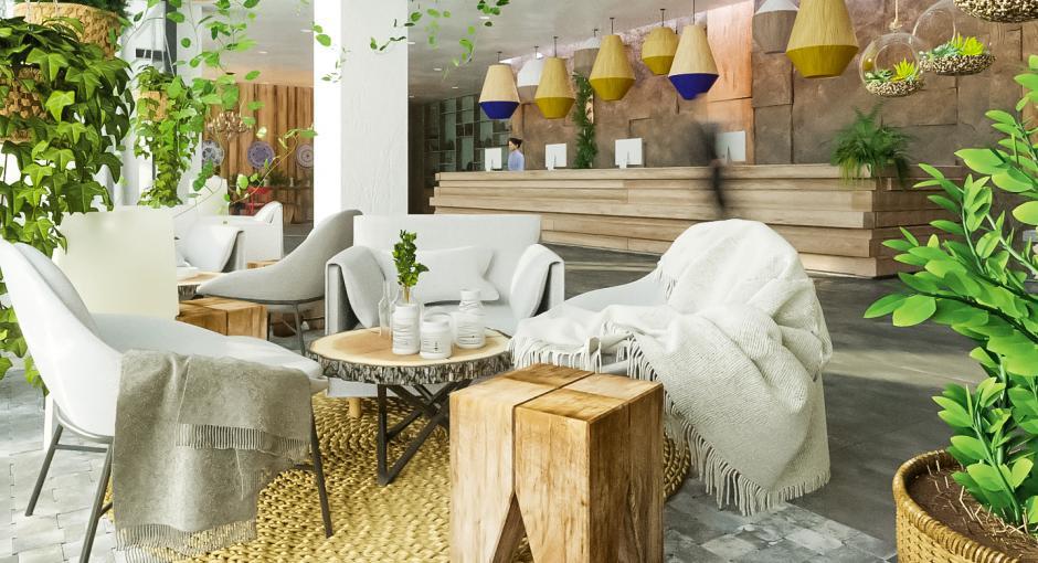 Platinum Mountain Hotel & SPA
