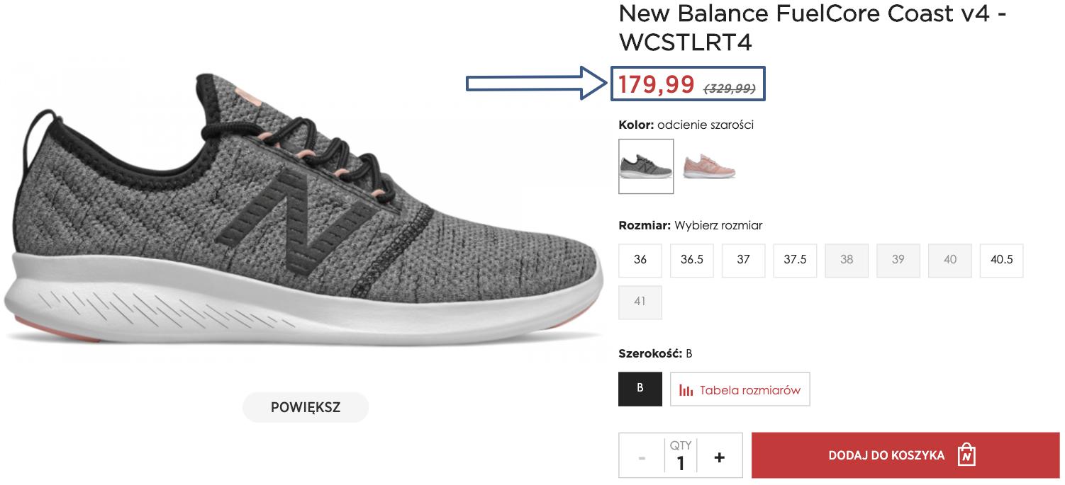 kupcie buty