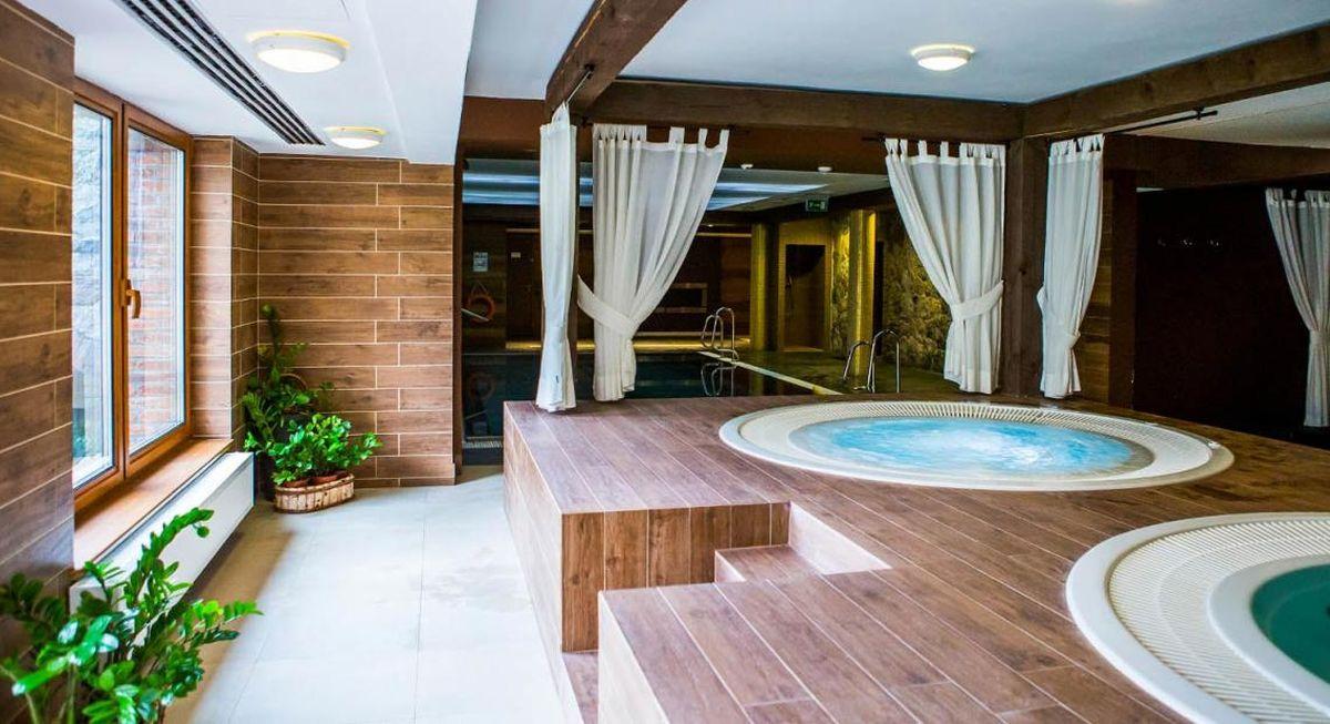 Hotel w Polsce