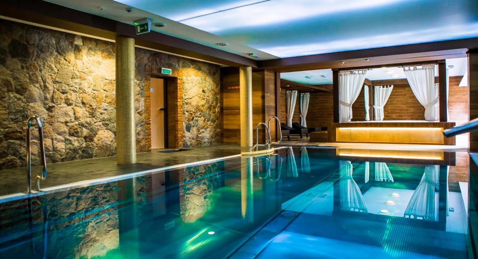 Aubrecht Country SPA Resort