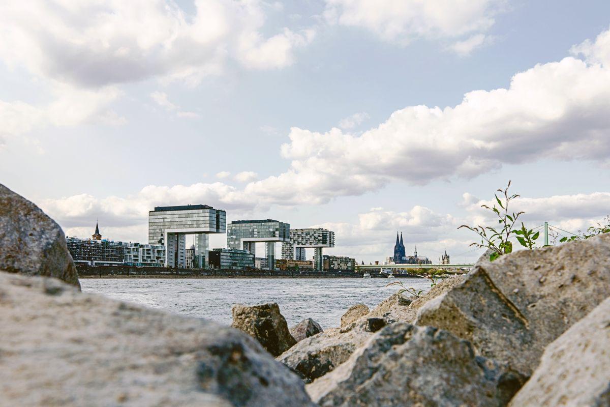 Industrialny krajobraz