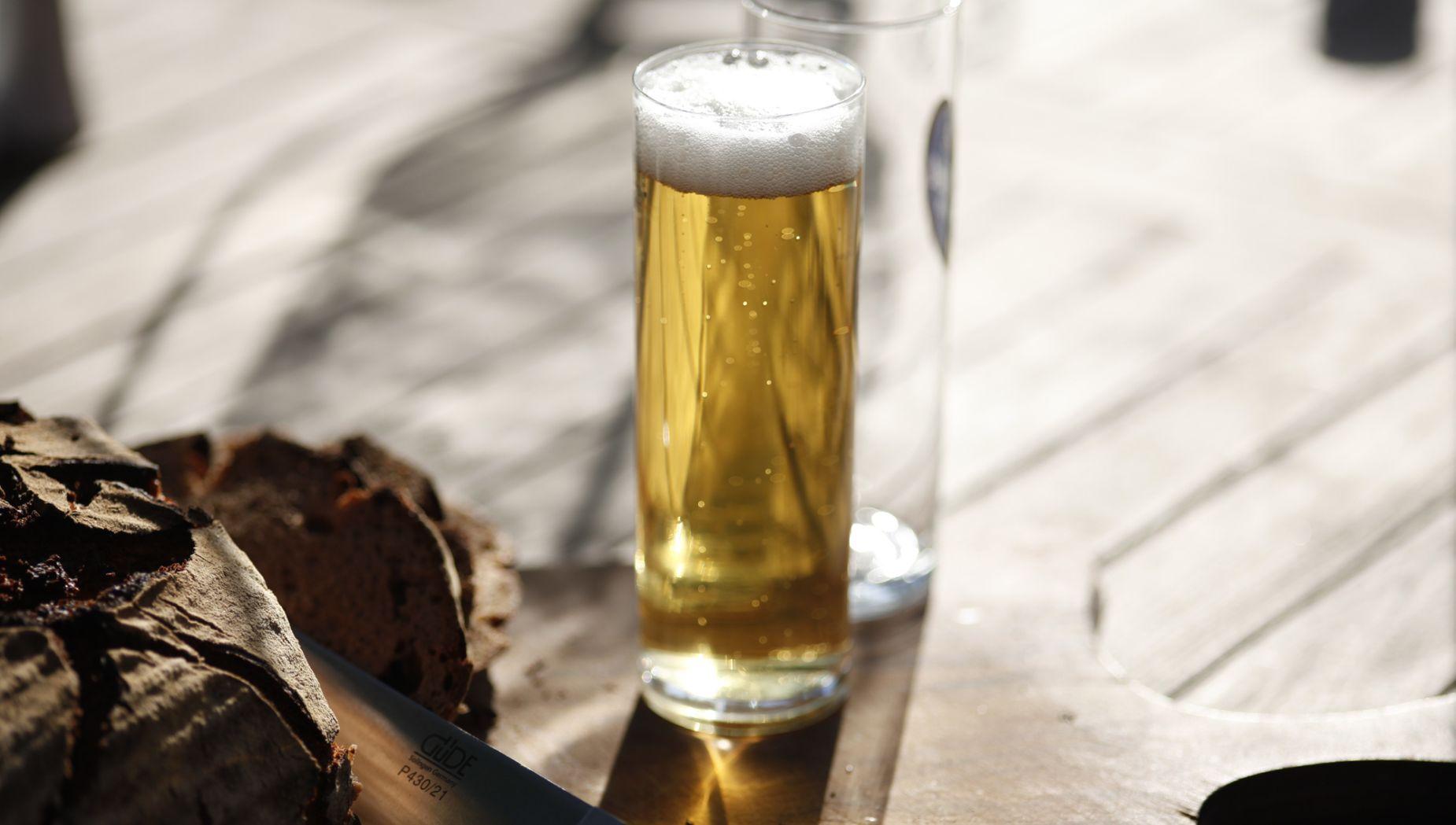 Niemieckie piwo