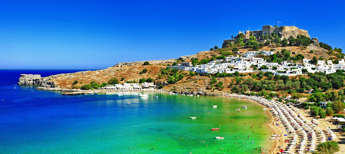 wyspa Rodos