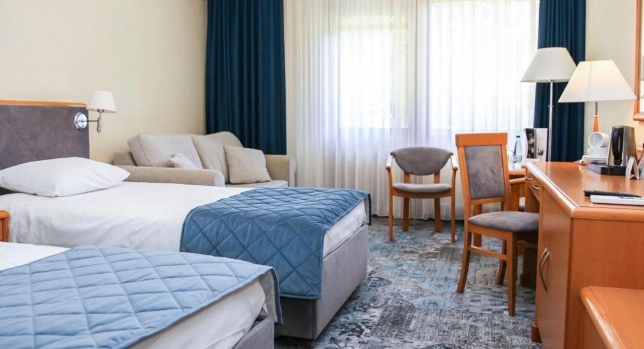 Hotel Mrągowo Resort & Spa