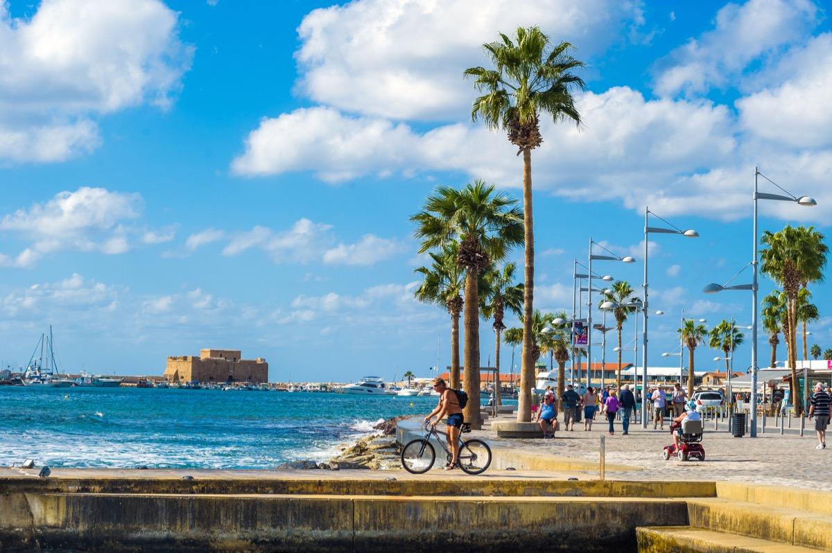 pafos miasto