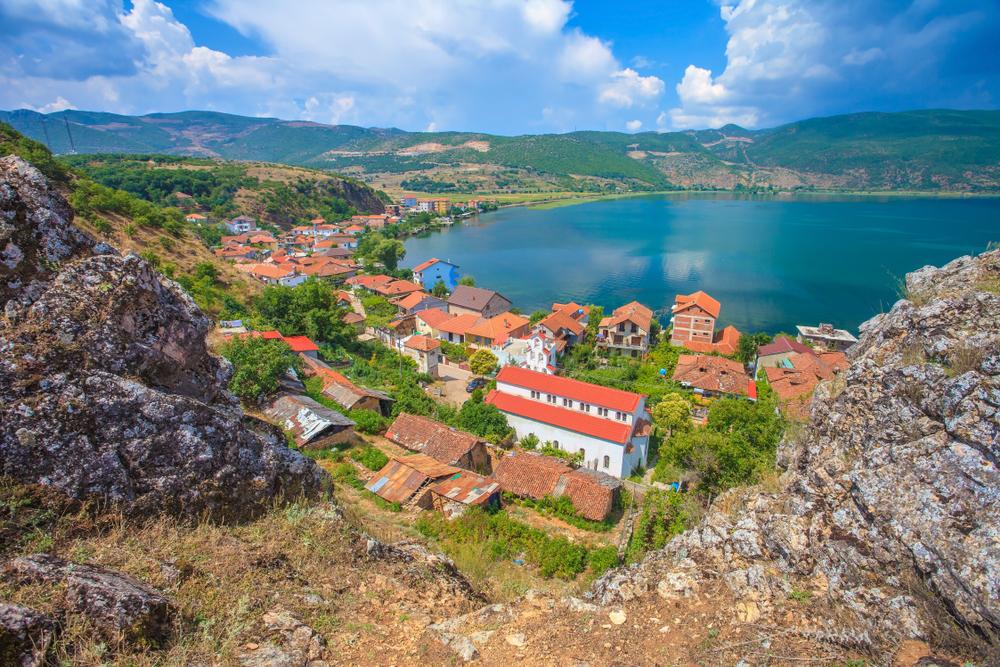 albania wybrzeze