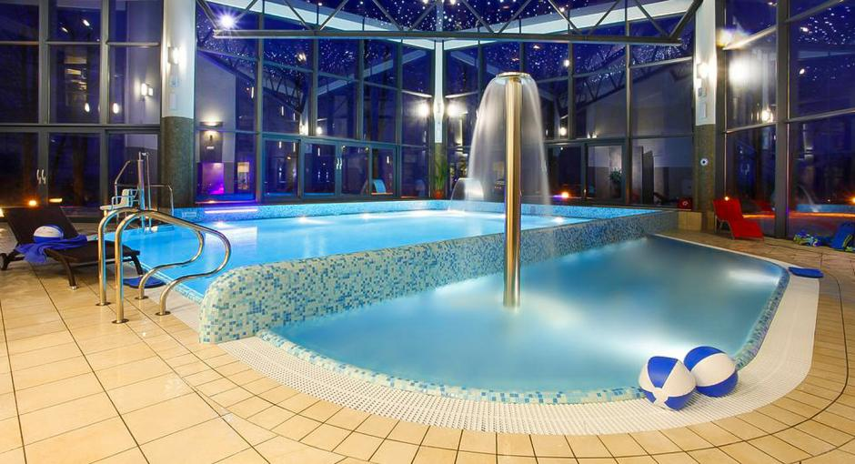 SPA & Wellness Hotel Diament