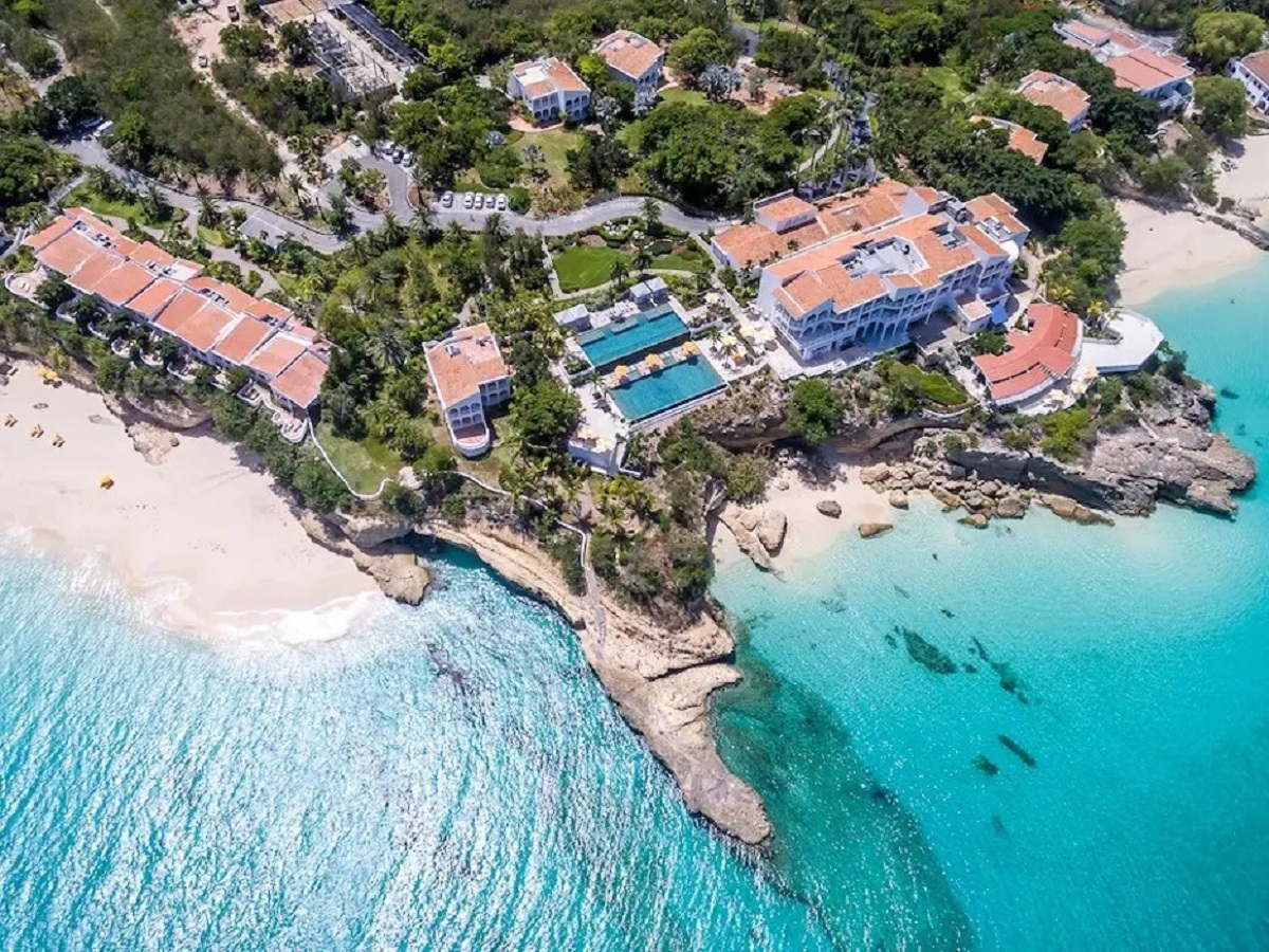 Anguilla Tourism Board