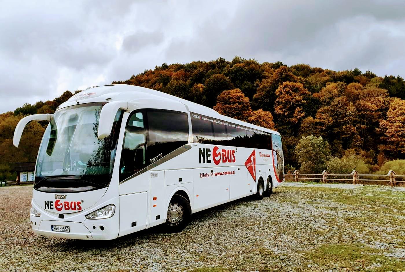 autokar Neobus