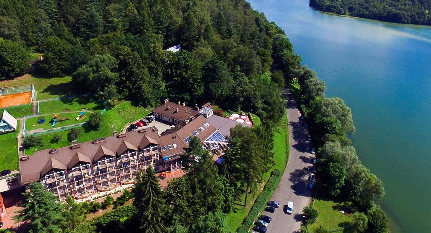 Hotel Solina Resort & Spa