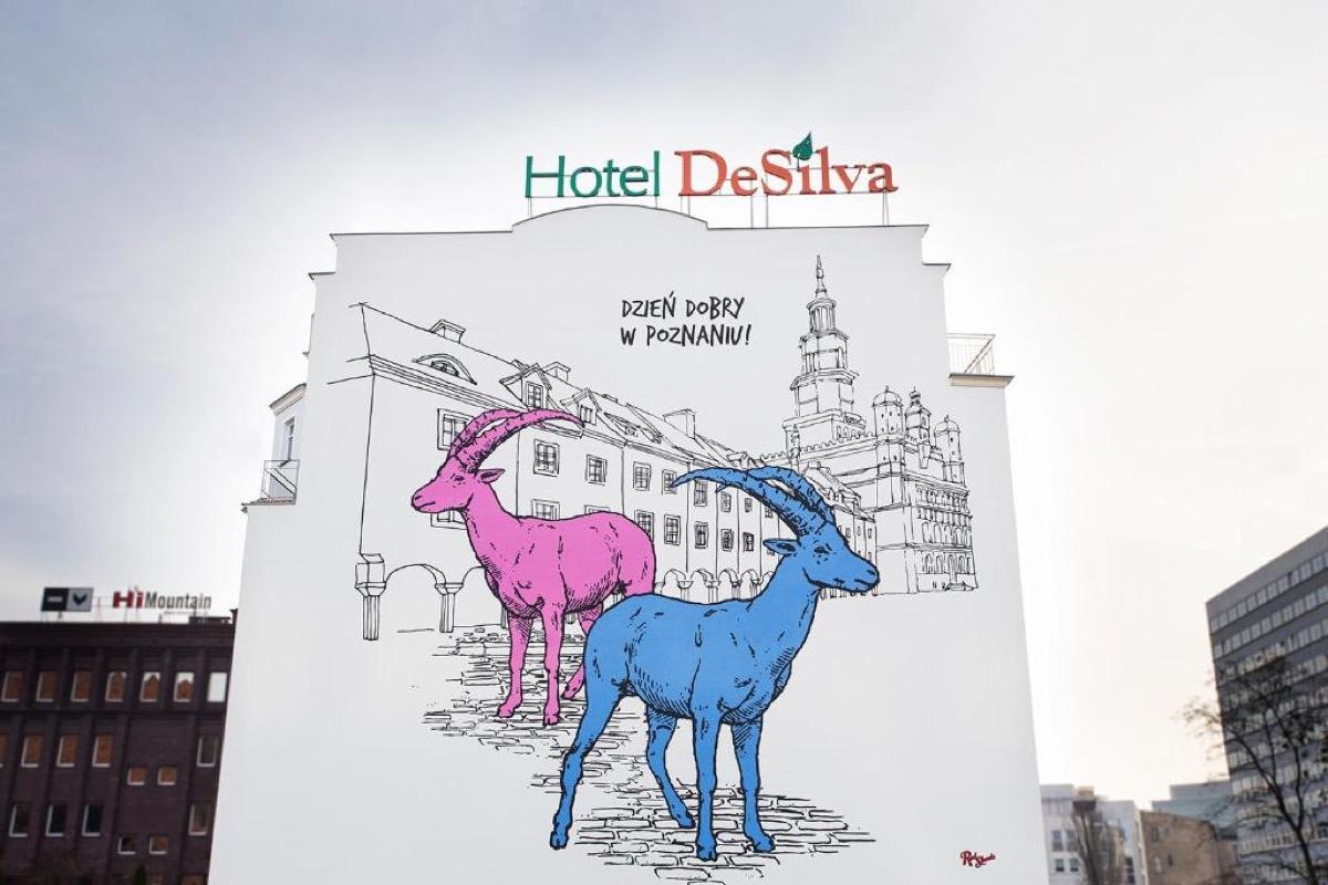 Hotel DeSilva Premium
