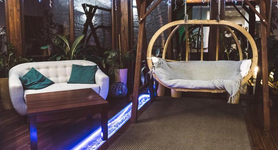 Dwa Potoki Hotels & Spa