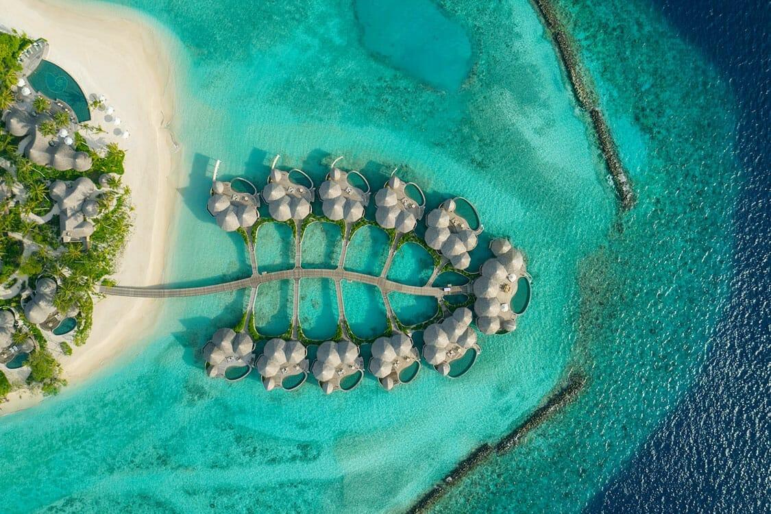 Nautilus Maldives