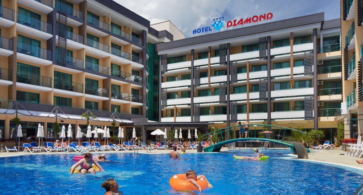 Diamond (Sunny Beach)