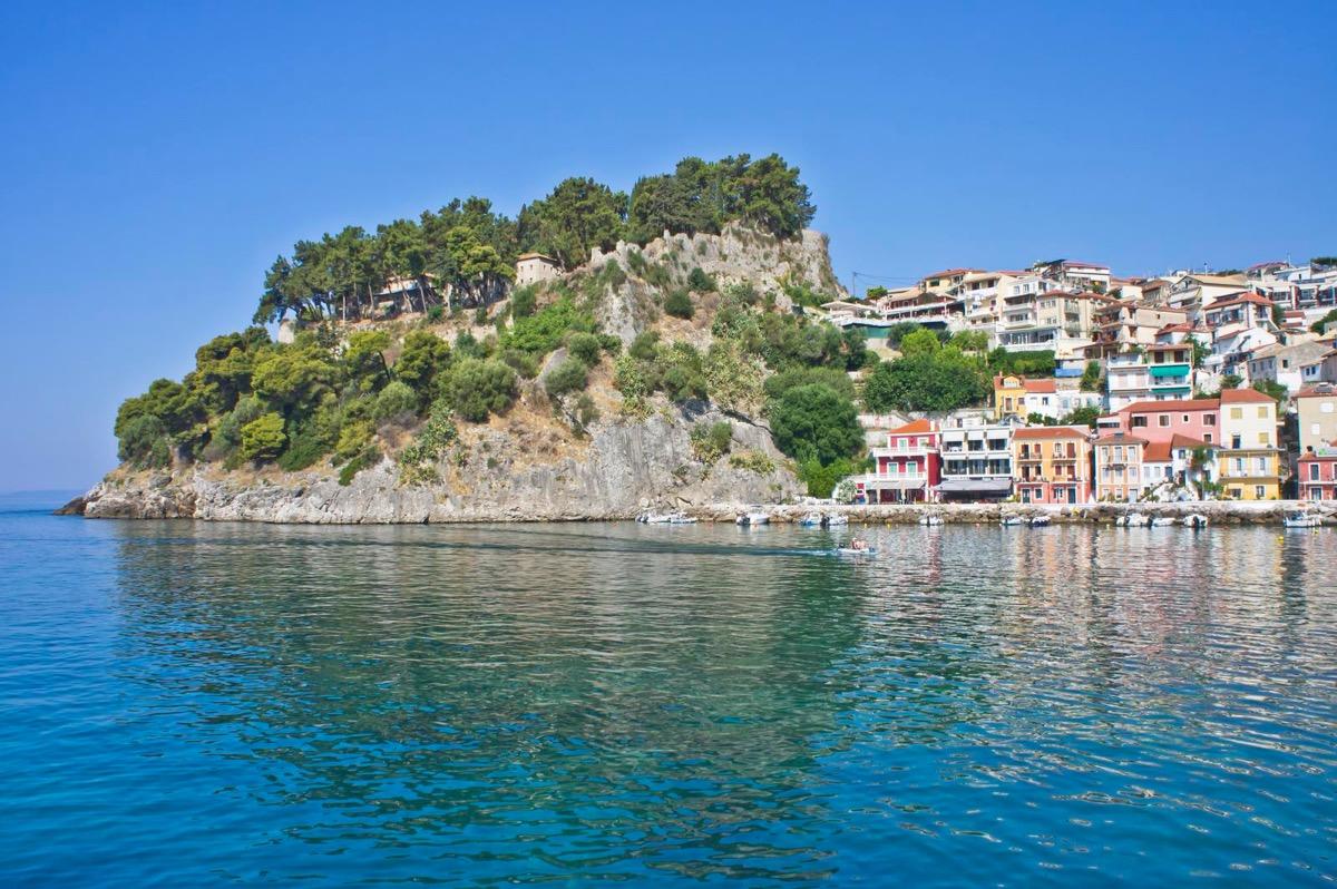 Parga Epir