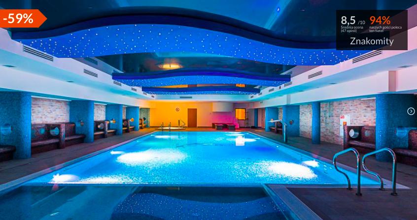 Hotel Delfin Medical SPA & Wellness