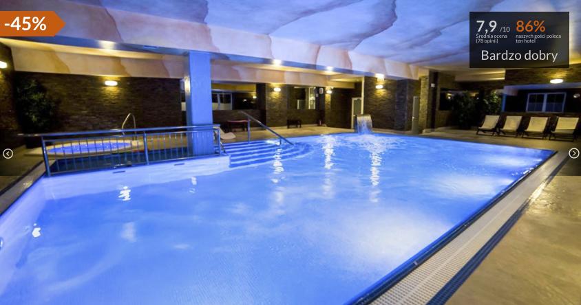 Hotel Skalite Spa & Wellness