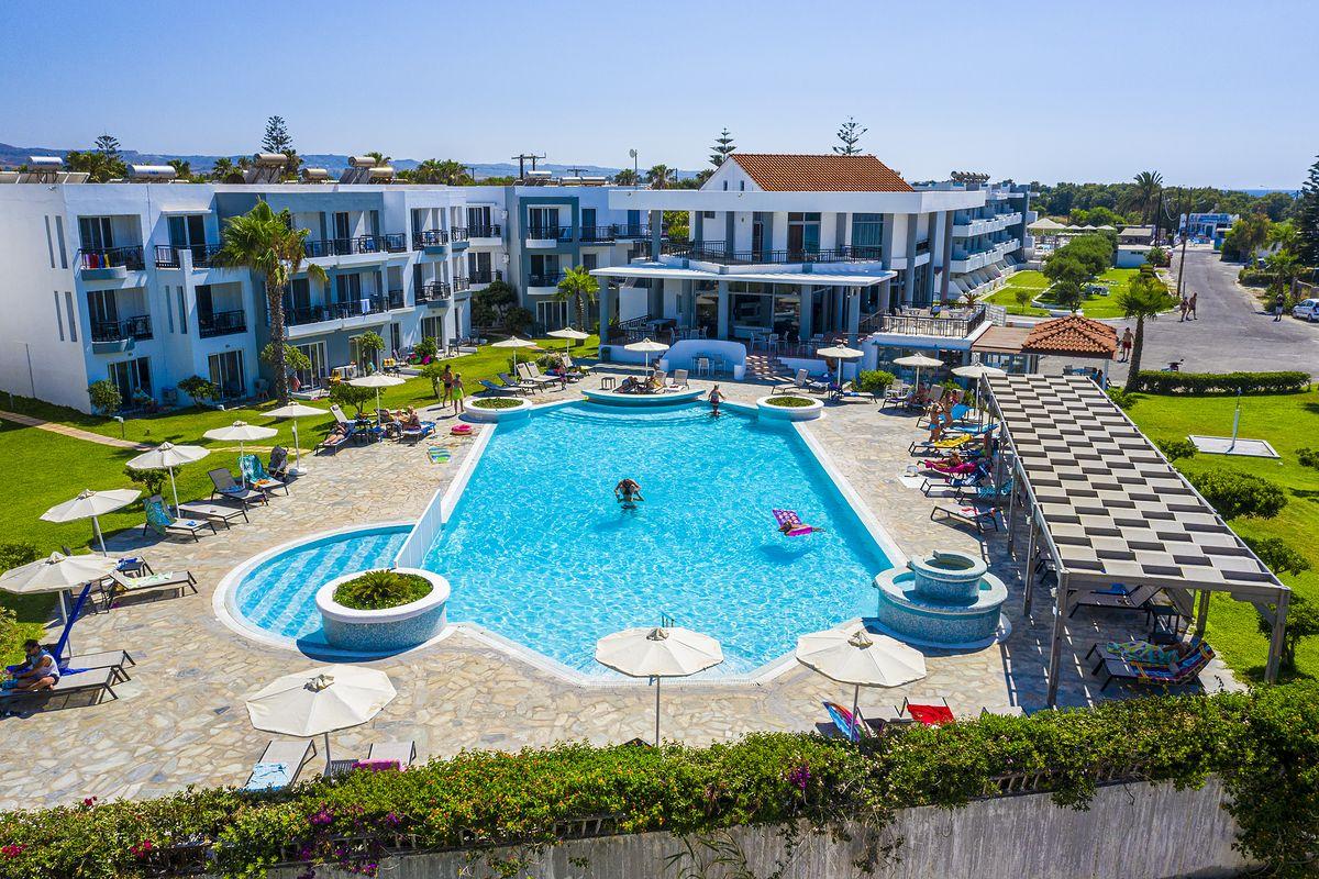Thalasea Beach Resort