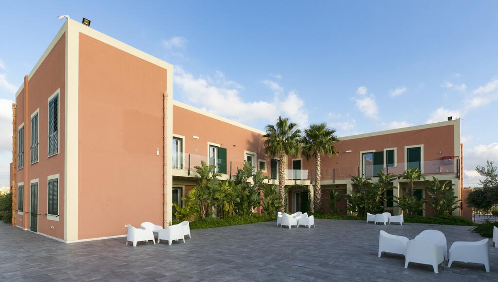 hotel trapani