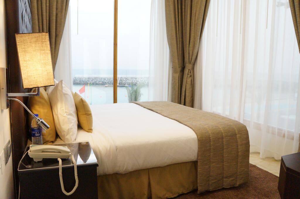 Mirage Bab Al Bahr Tower& Resort