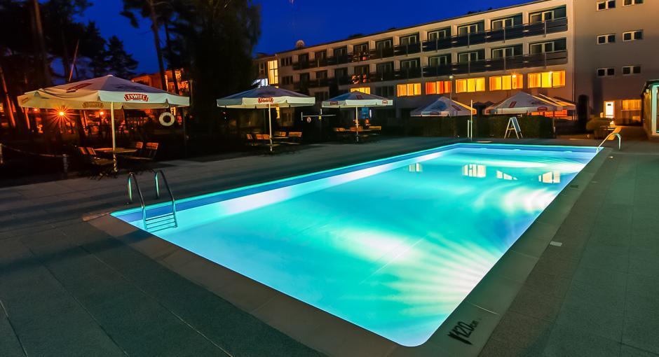Hotel Baltic Inn