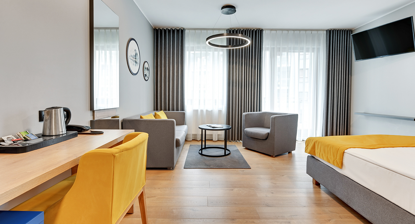 Hotel Number One SPA & Wellness by Grano